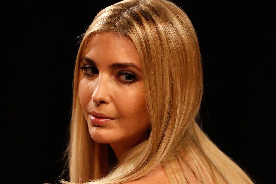 Wird Ivanka Trump noch zur Konkurrenz für Melania?