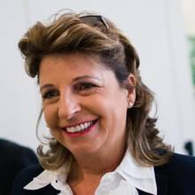 Babette Albrecht