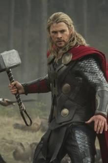 """Erster Trailer zu """"Thor - The Dark World"""" - Kinostart am 31. 10.2013"""
