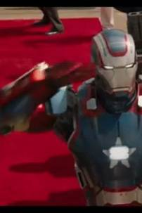 "Trailer zu ""Iron Man 3"" - Kinostart am 1.5.2013"