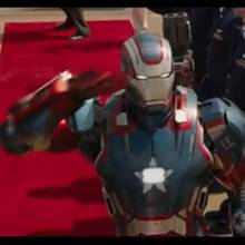 "Trailer zu ""Iron Man 3"" - Kinostart am 1.5.2013"