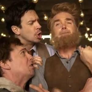 """""""Mumford and Sons""""-Parodie"""