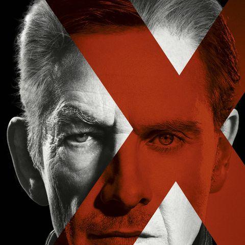 """""""X-Men: Zukunft ist Vergangenheit"""" spielt in zwei Zeitebenen. Ian McKellen und Michael Fassbender treten zeitgleich als """"Magneto"""" auf."""