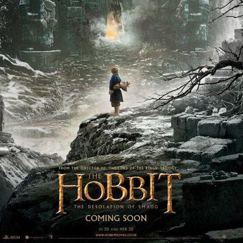 """Orlando Bloom: Nervös bei """"Hobbit""""-Dreh"""