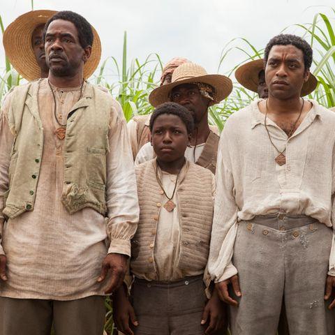 12 Years a Slave: Die wahre Geschichte dahinter
