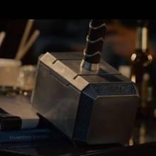 """Avengers-Video """"Würde bewahren"""""""