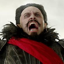 "Hugh Jackman als Blackbeard im Film ""Pan"""