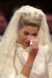 Prinzessin Máxima (2002)