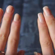 Beauty-Tipp für starke Nägel: Knoblauch, Orangensaft und Olivenöl
