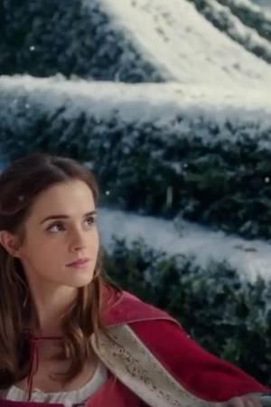Die Schöne und das Biest: Der erste Trailer ist da!