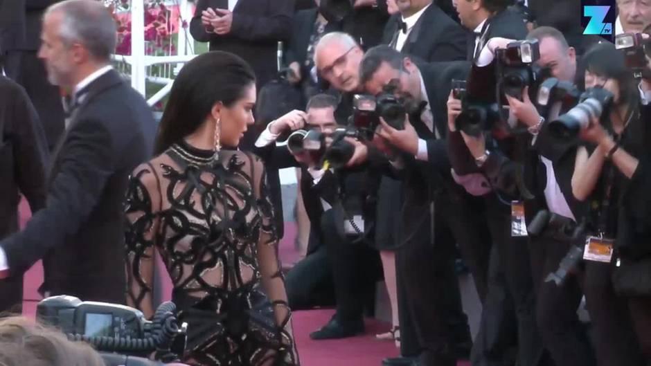 Kendall Jenner: Hat sie ihren Instagram-Account gelöscht?