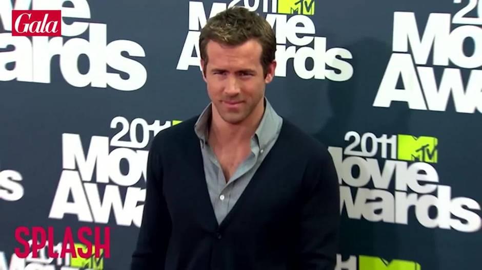 Ryan Reynolds: Deshalb ist Blake Lively seine Traumfrau