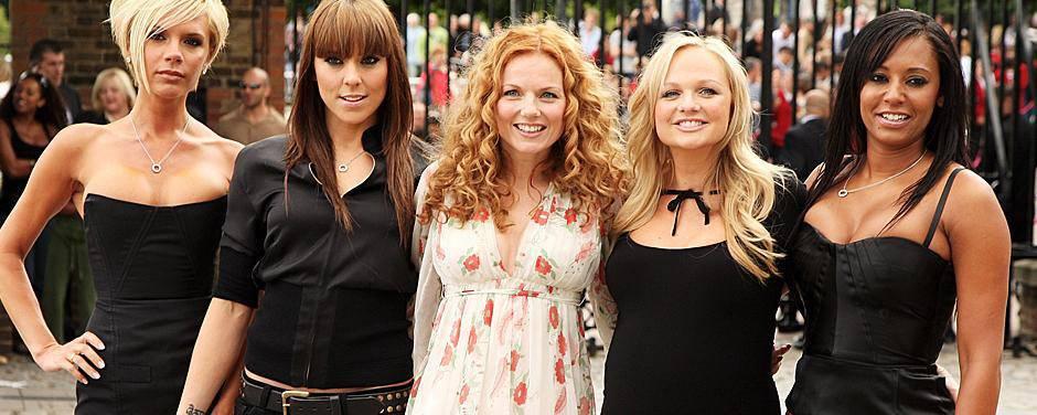 Spice Girls: Mel C. prangert Mobbing in der Band an