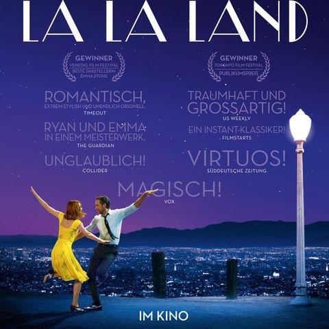Ryan Gosling: Feine Sangesleistung in neuem Kinotrailer