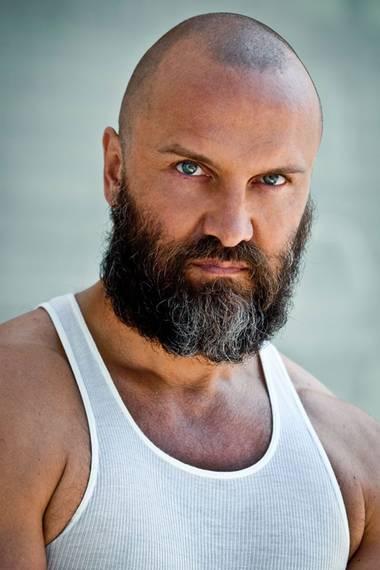 Abstimmung Bart Mit Oder Ohne Galade