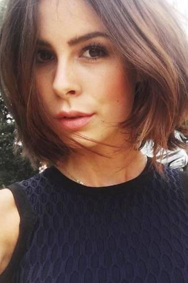 Frisuren Voting Welcher Haarschnitt Passt Besser Galade