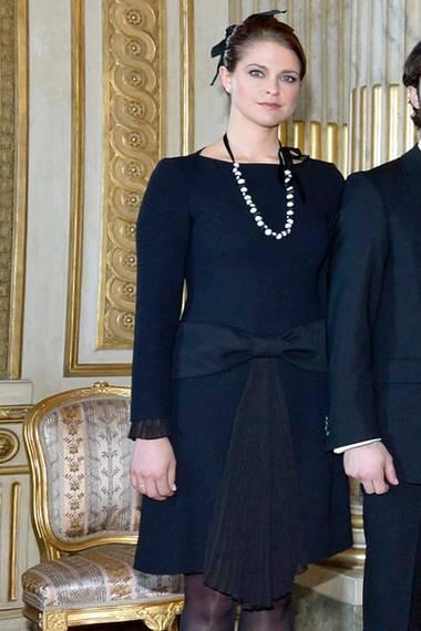 Prinzessin Madeleine, Prinz Carl Philip