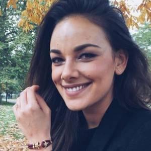 Janina Uhse Sie Verrät Den Grund Für Ihre Neue Frisur Im Interview