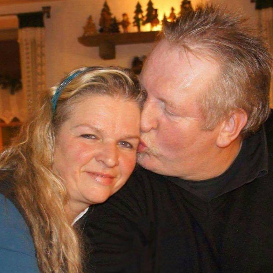 Carmen + Tamme Hanken (†)
