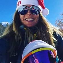 Heidi Klum: Schnee-Party mit den Kindern