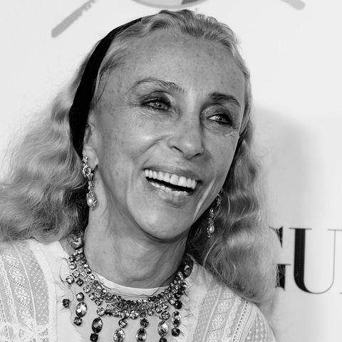 Franca Sozzani (†)