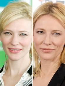 Forever Young! Cate Blanchett altert einfach nicht
