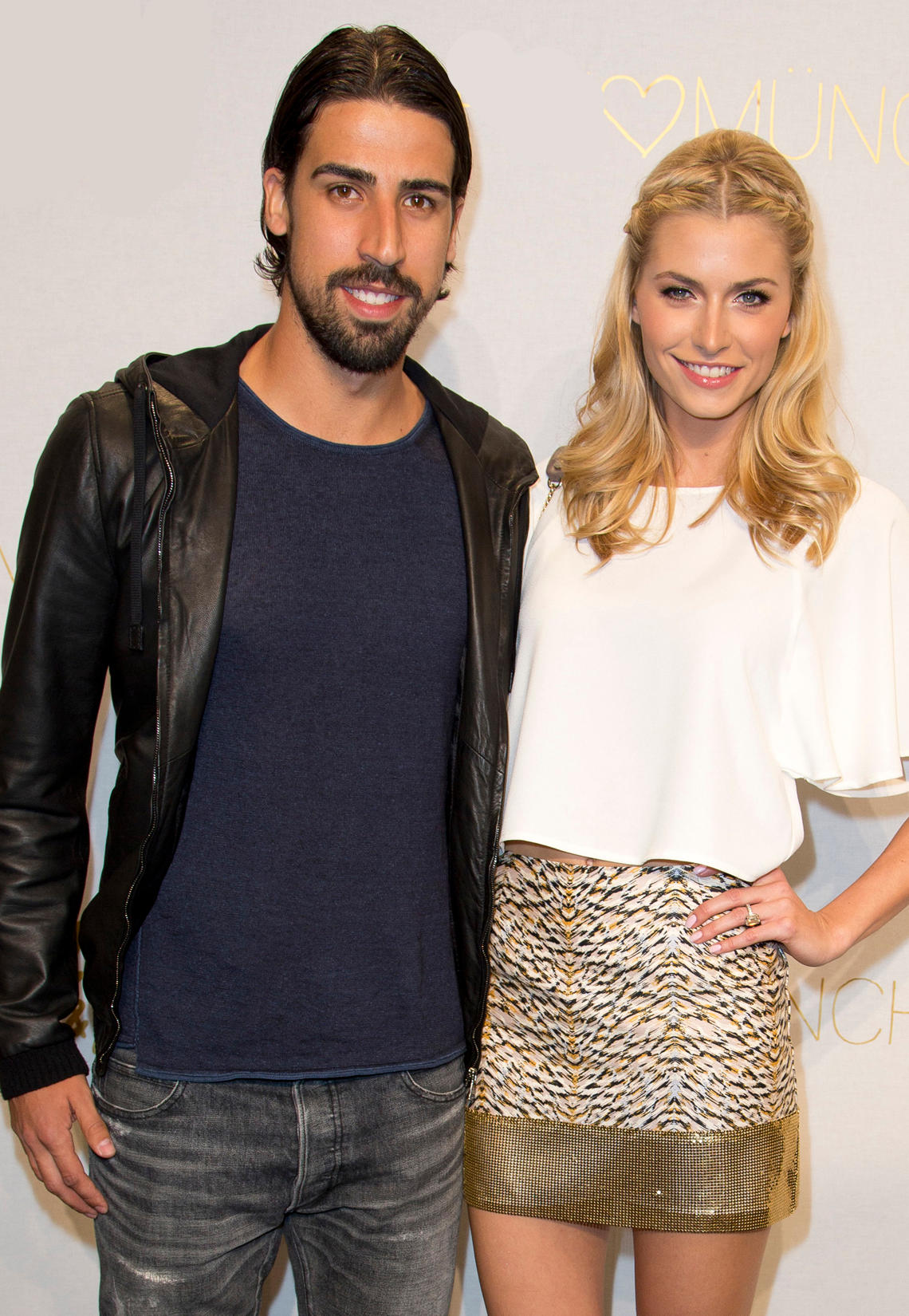 Lena Gercke Kilian Lena Gercke Searched Online For The Big