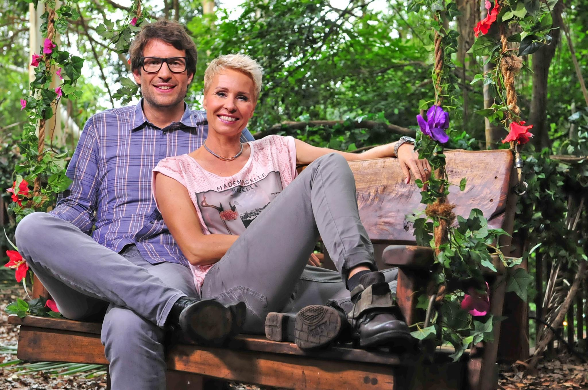 Daniel Hartwich, Sonja Zietlow