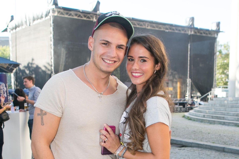 Pietro + Sarah Lombardi