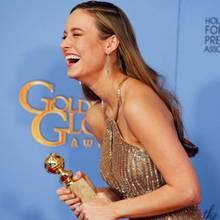 Golden Globes (Brie Larson)