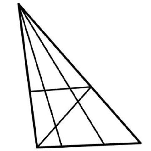 Dreieck-Rätsel