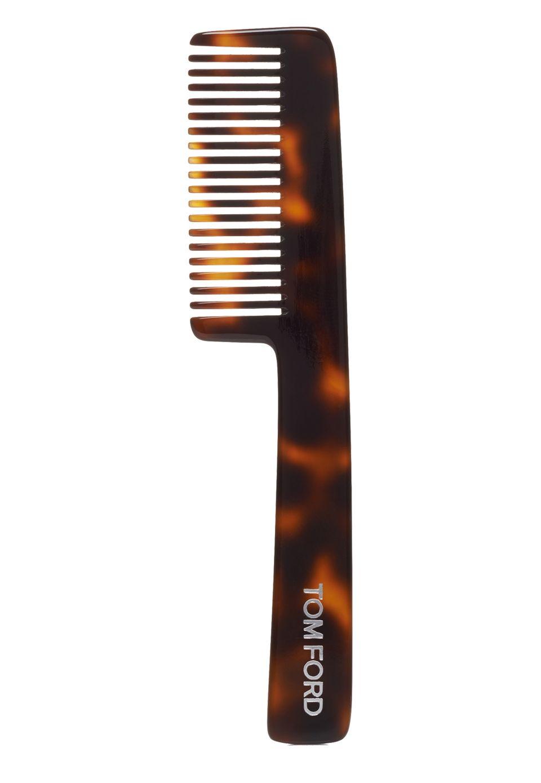 """Nicht nur für Weihnachtsmänner: """"Beard Comb"""" von Tom Ford, ca. 44 Euro"""