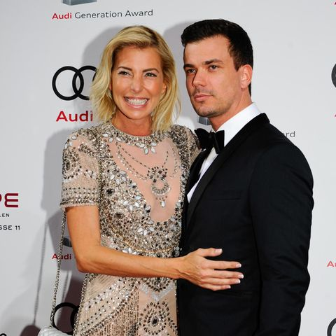 Giulia Siegel und Ludwig Heer
