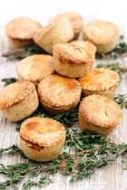 Mini-Chicken-Pies