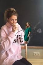 So Sue: Alltagsheldin in Strumpfhosen