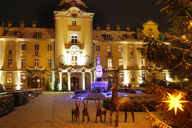 Schloss Bückeberg
