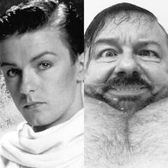 Comedian Ricky Gervais will einfach nicht altern. Heute ist er noch genauso knackig wie als Zwanzigjähriger - hust.