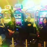 Mit den Mädels Las Vegas unsicher bereitet Heidi Klum Freude ...