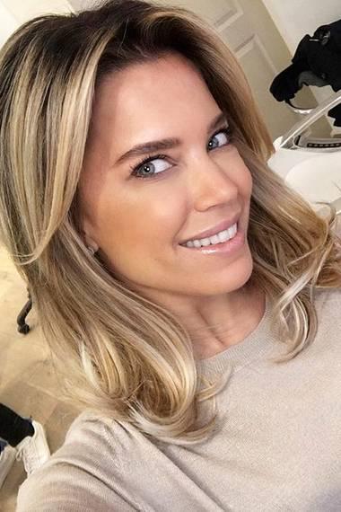 Dass in den Haaren von Sylvie Meis neue Highlights leuchten, fällt kaum auf. Viel eher aber, dass ihre blonde Mähne wohl wieder ein Stückchen kürzer geworden ist.