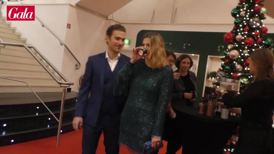 Nina Bott: Über Alltags-Stress und Hochzeits-Druck