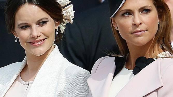 Prinzessin Sofia + Prinzessin Madeleine: Royaler Zickenkrieg?