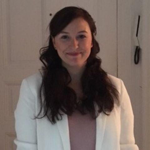 Gala.de-Redakteurin Lisa
