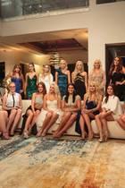 Diese 22 Traumfrauen wollen das Herz des Bachelors erobern.