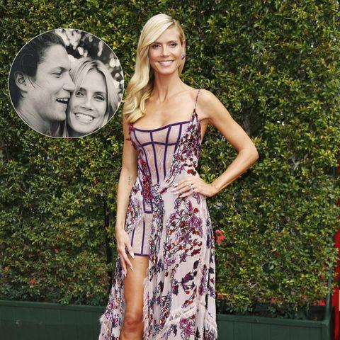 Sind Heidi Klum und Vito Schnabel noch ein Paar?