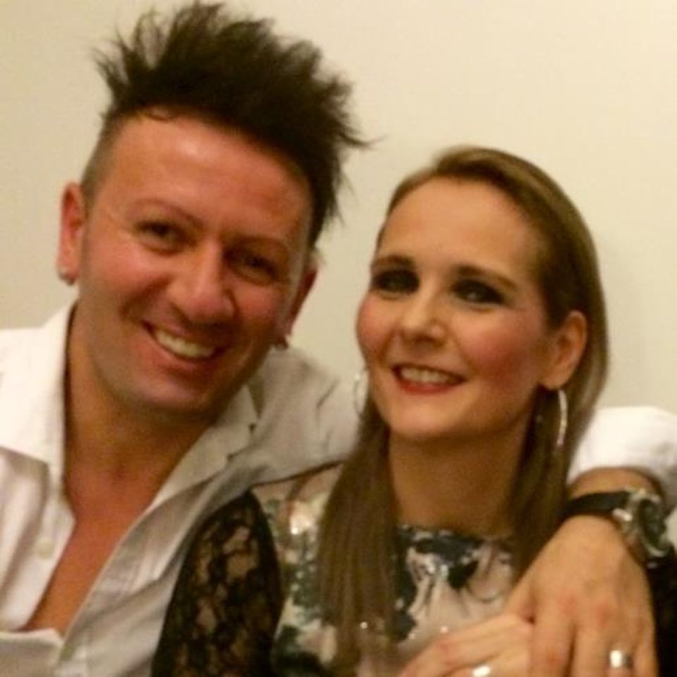 Ennesto Monté + Helena Fürst
