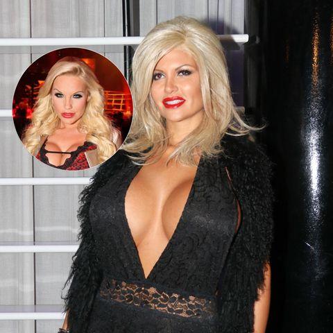 Sophia Wollersheim teilt gegen Gina-Lisa Lohfink aus
