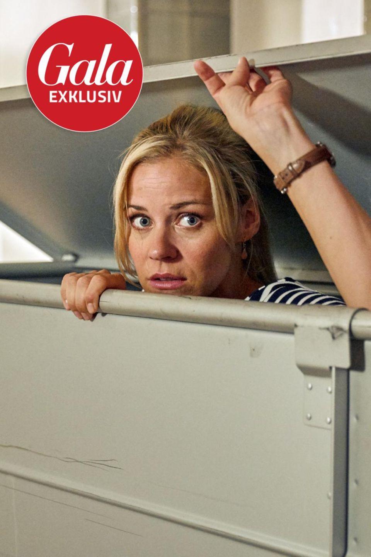 """Jessica Ginkel in """"Der Lehrer"""""""