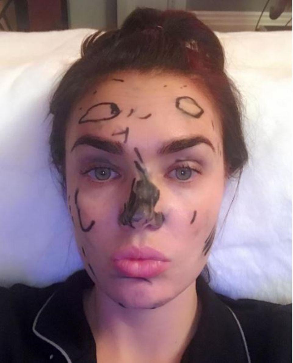 5. Januar 2017  Schlechte Nachrichten für die Stylisten von Tamara Ecclestone: Tochter Sophias Schminktalent kann nicht länger im Geheimen bleiben.