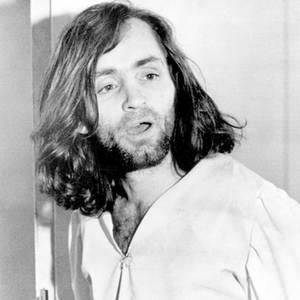 Charles Manson in den 60er-Jahren