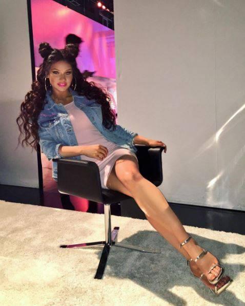 Super Fashion-Looks: Der Style von Shirin David - S. 8   GALA.de #NO_46